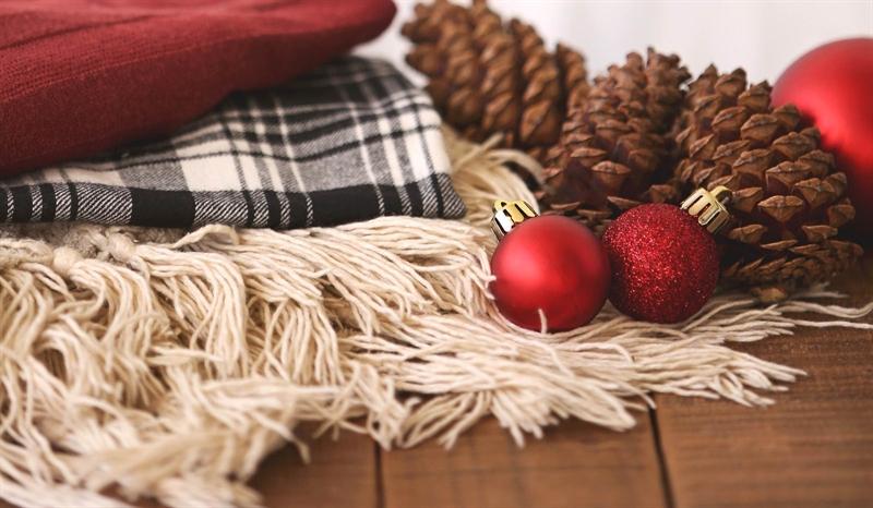 Christmas Breaks