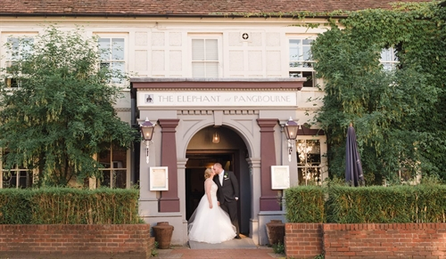 Get married in Pangbourne
