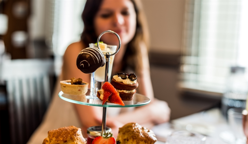Afternoon Tea Pangbourne