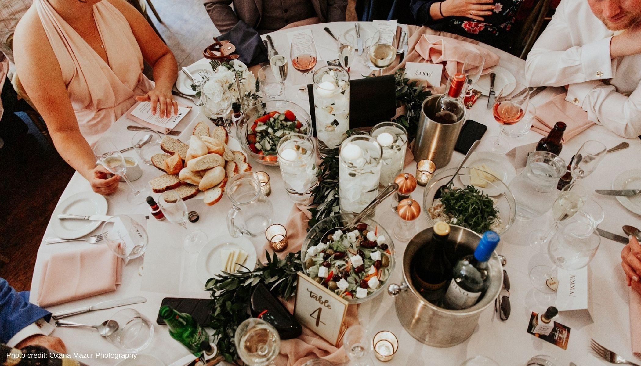 Eclectic Weddings