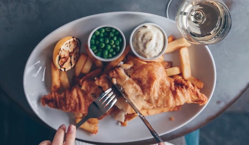 Taste the Sea Thursday