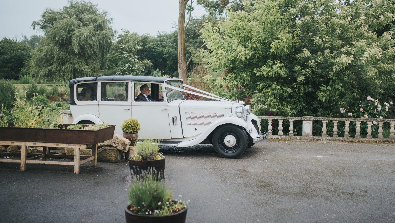 Widbrook 2021 Weddings
