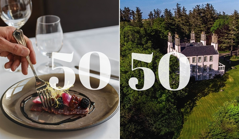 Fifty-Fifty Room Sale