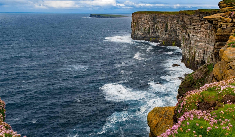 Orkney Overnighter
