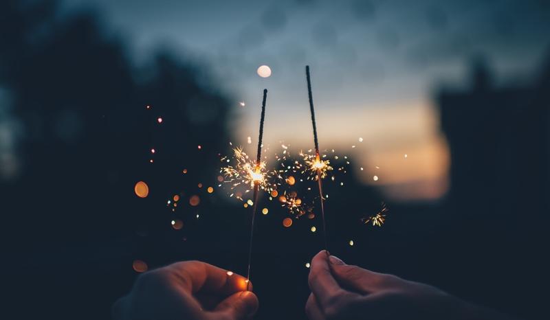 New Years Break