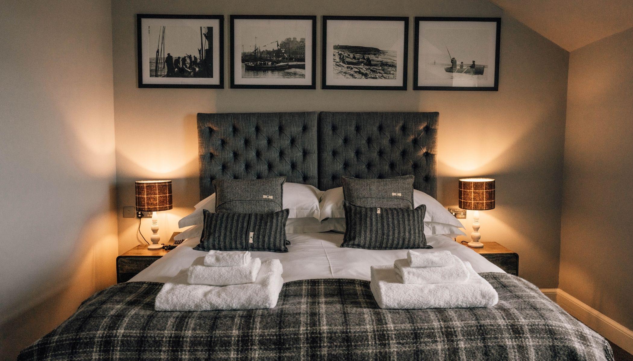 Sleep in Orkney