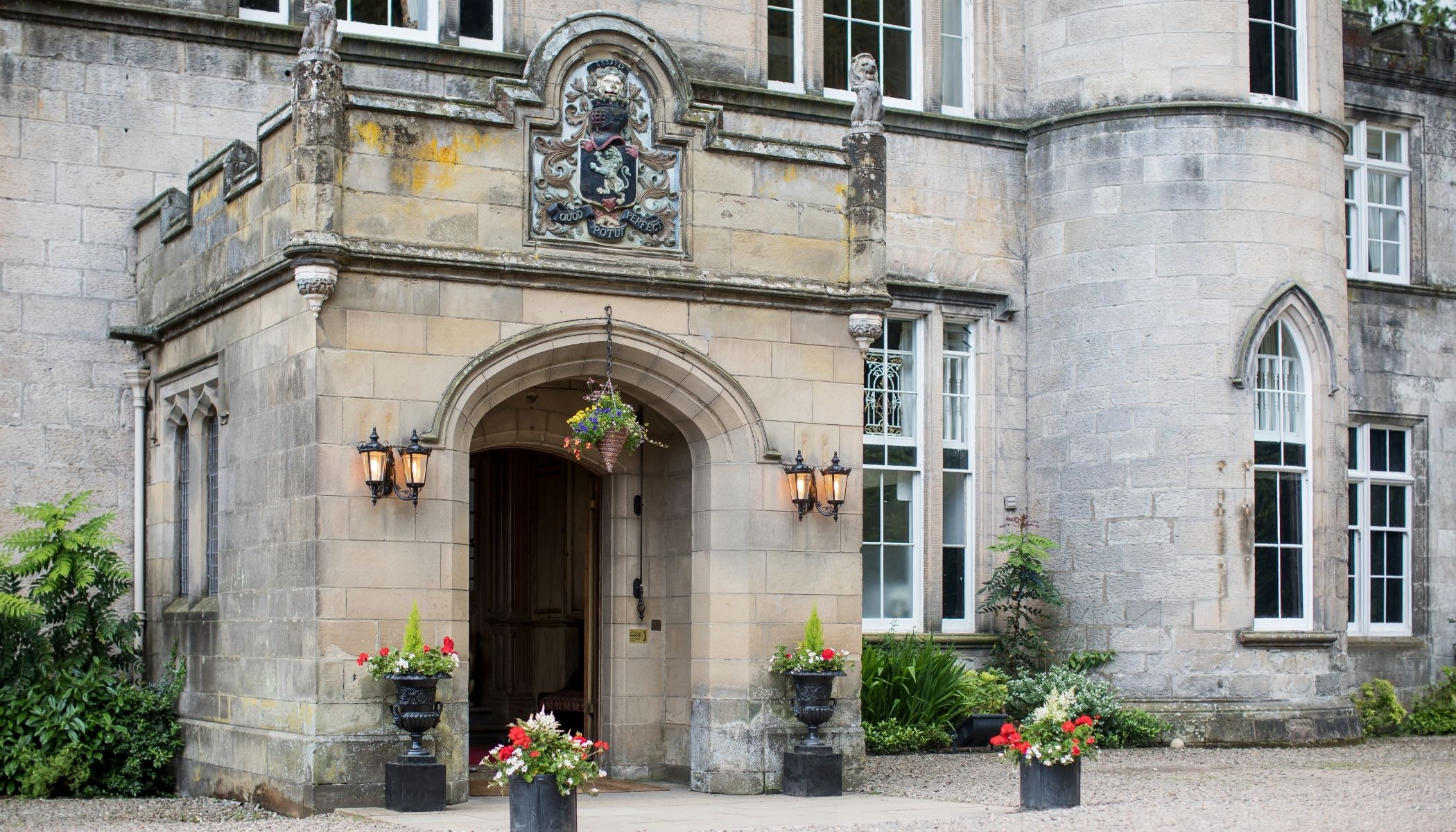 Hotel in Edinburgh