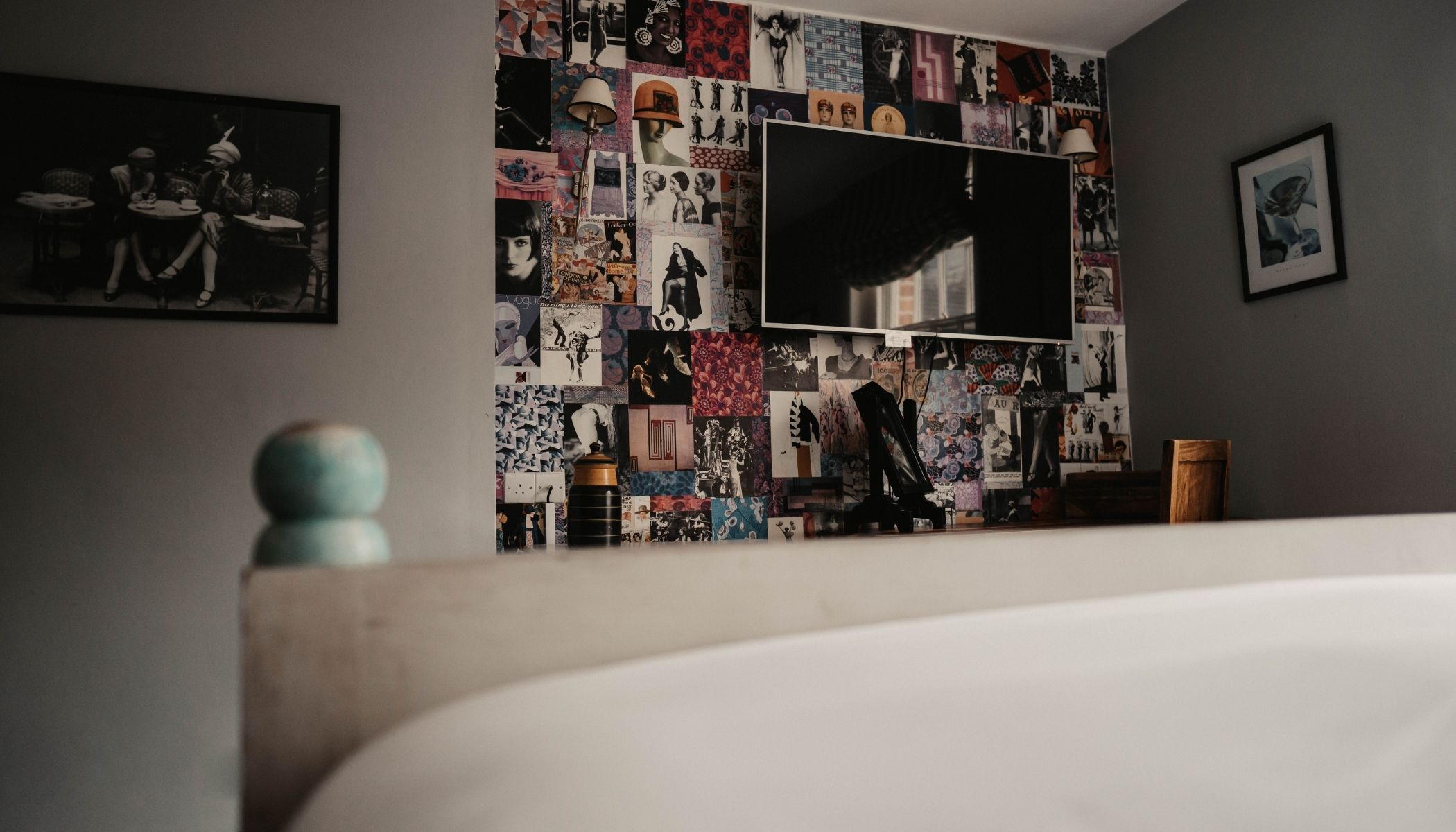 Quirky Boutique Rooms