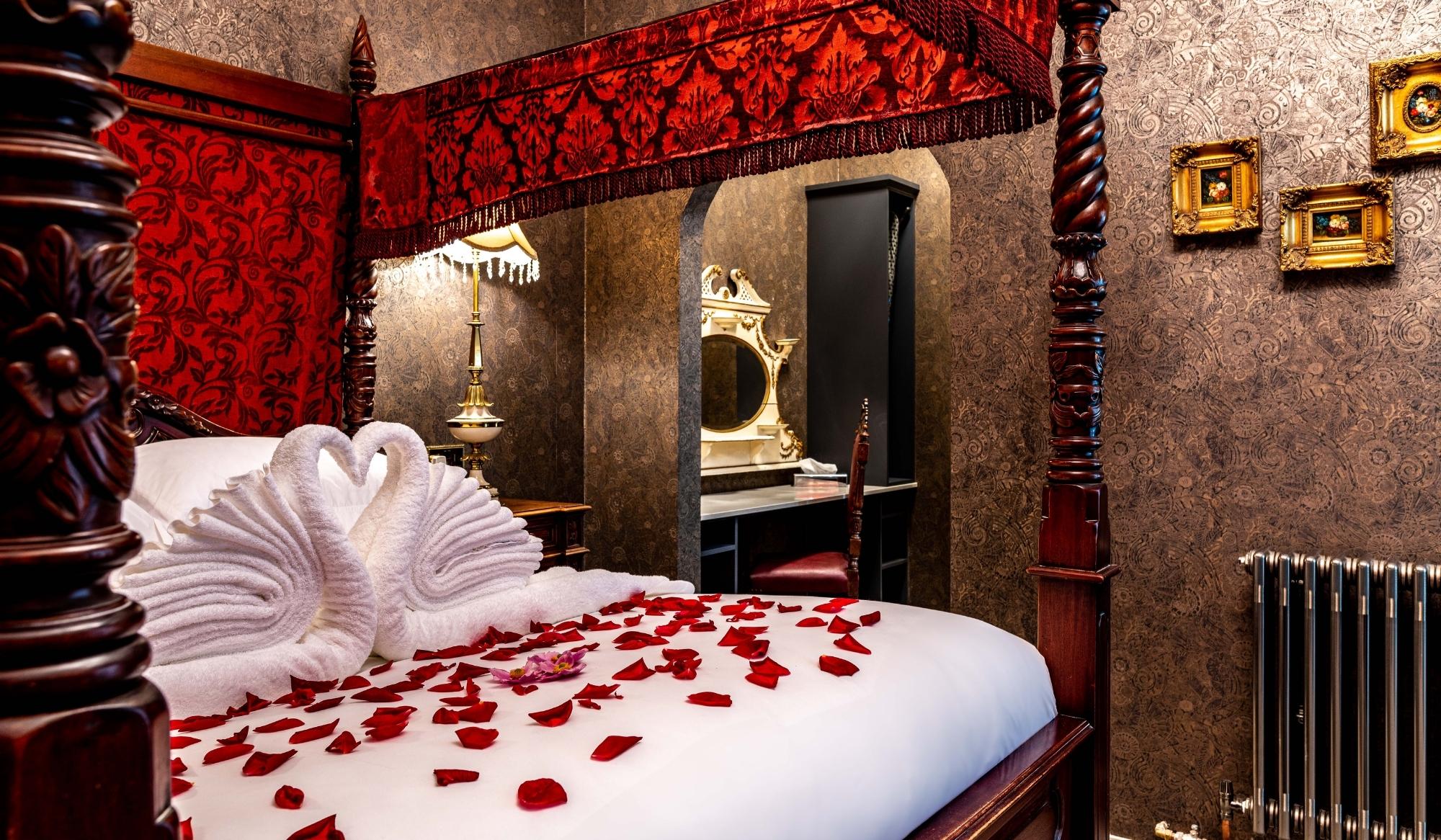 1 Bed Suite Suite