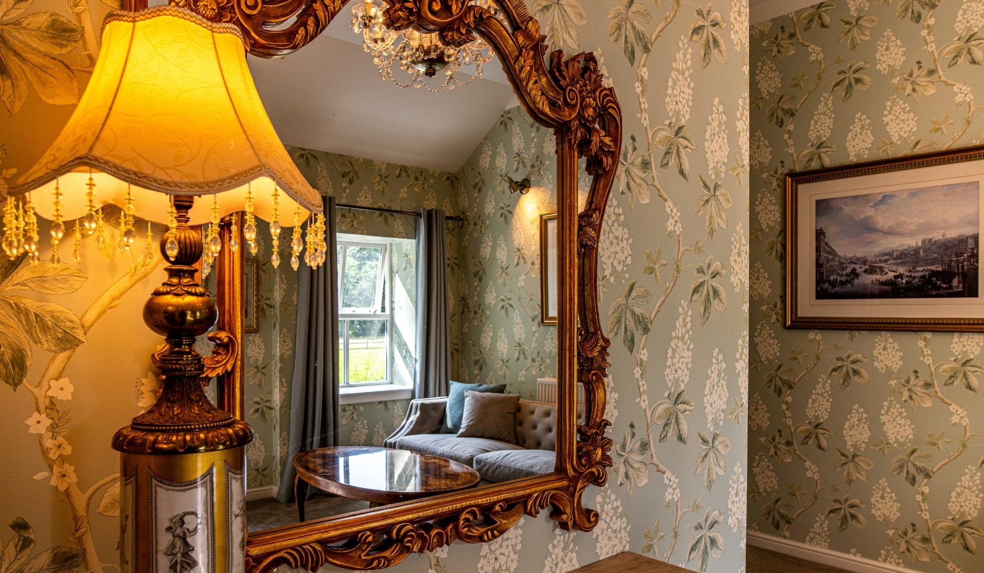 1 Bed Suite at Melville Castle
