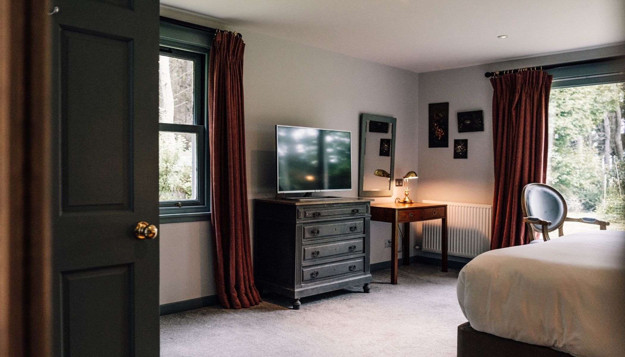 River House - Dog-Friendly Rooms