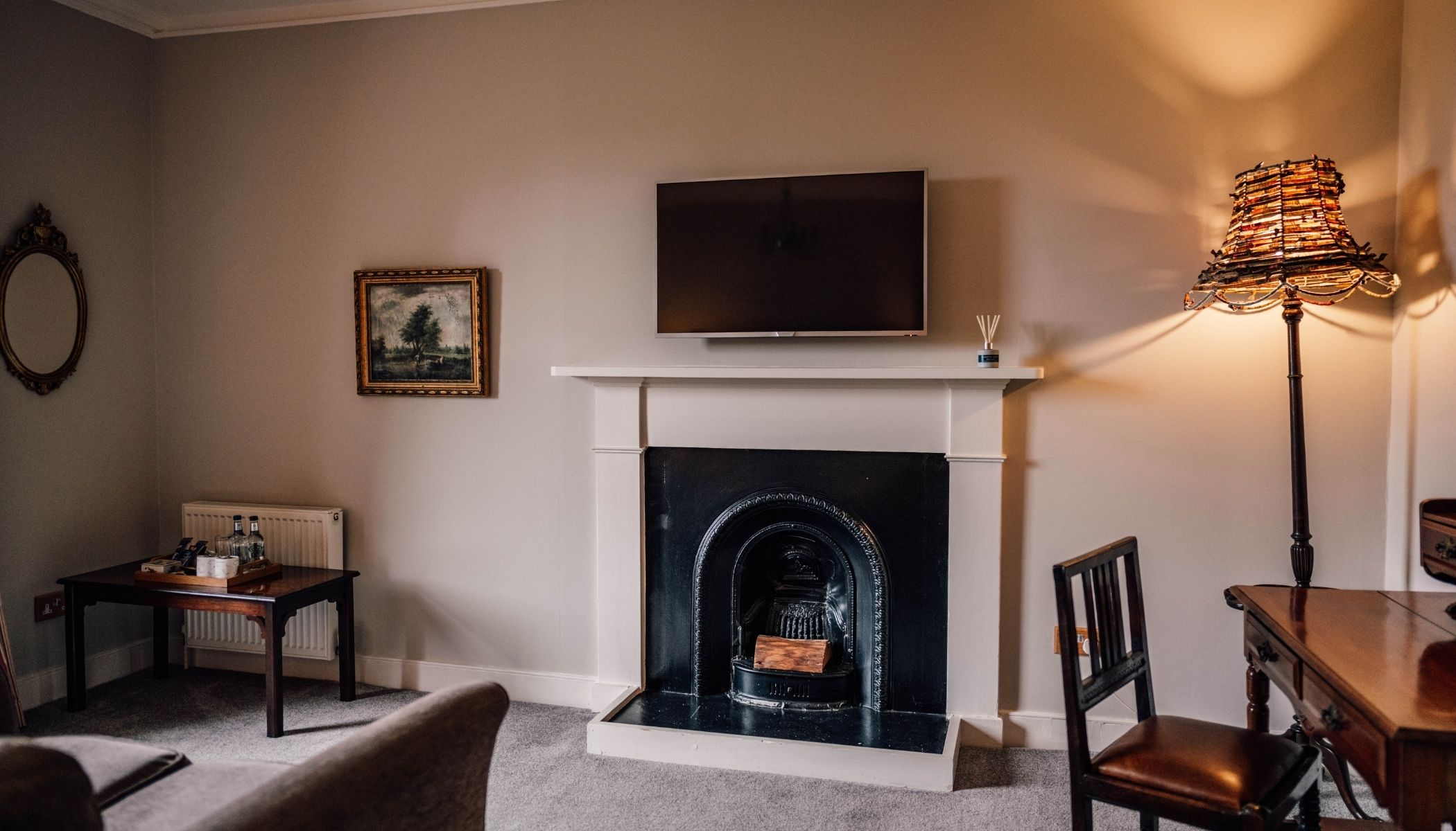 Bedrooms with Character in Thurso