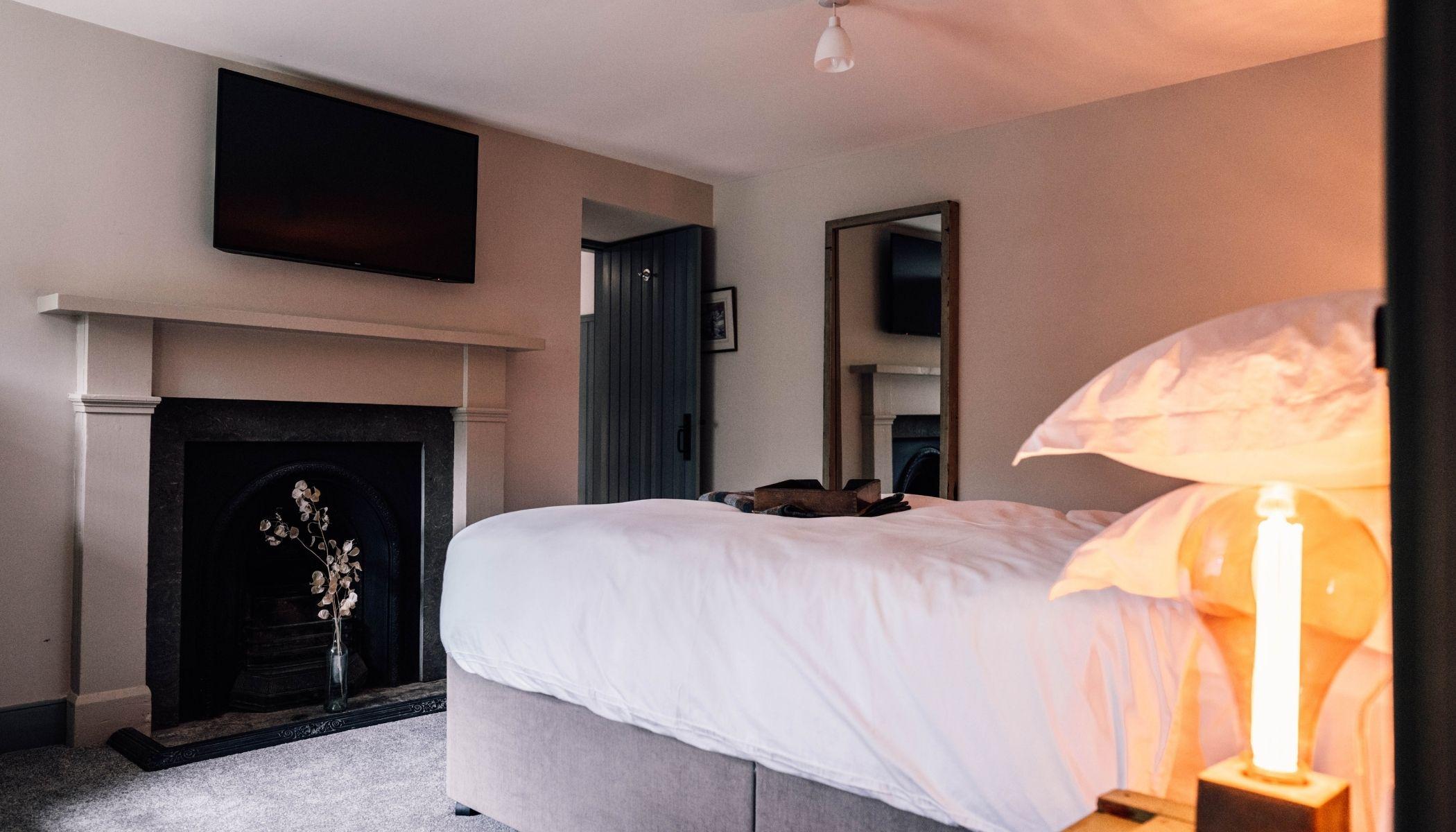 Cosy Ground Floor Bedroom