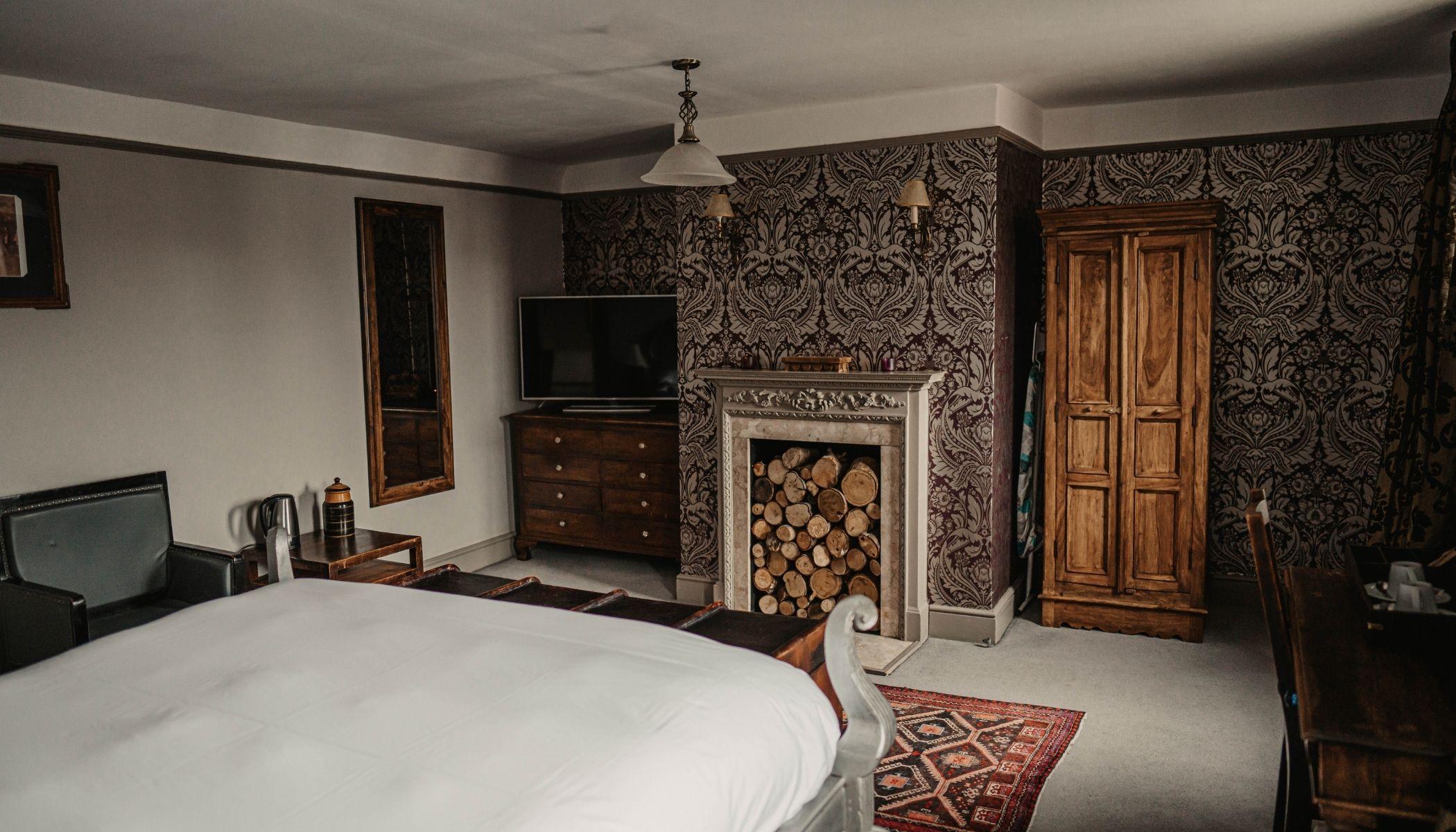 Cosy Bedrooms