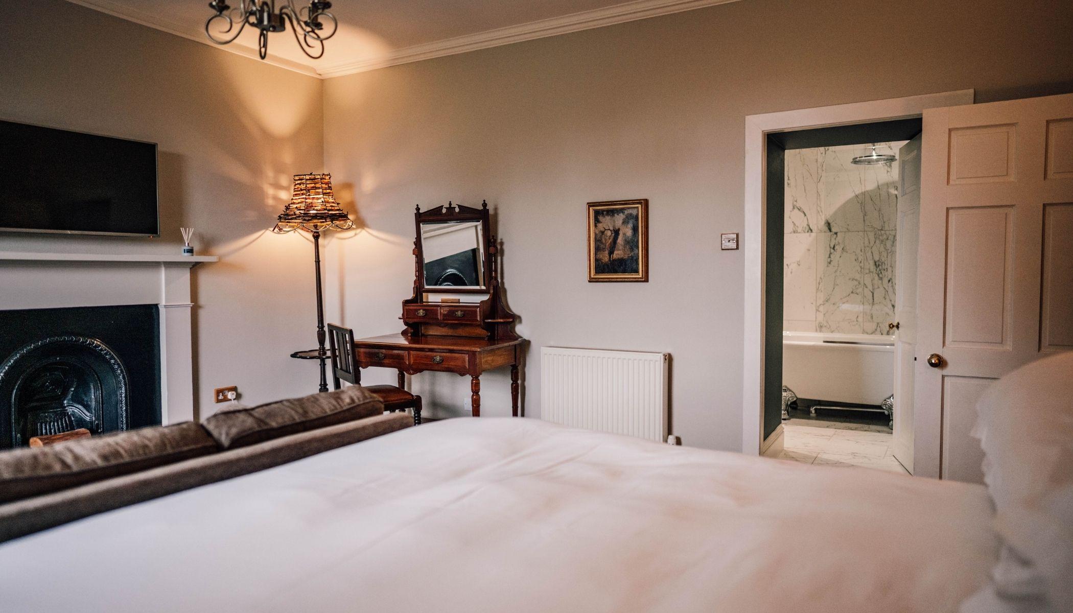 Torran - Radclyffe Bedroom