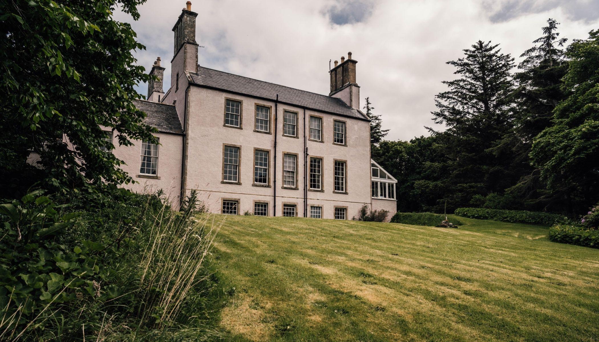 Forss House