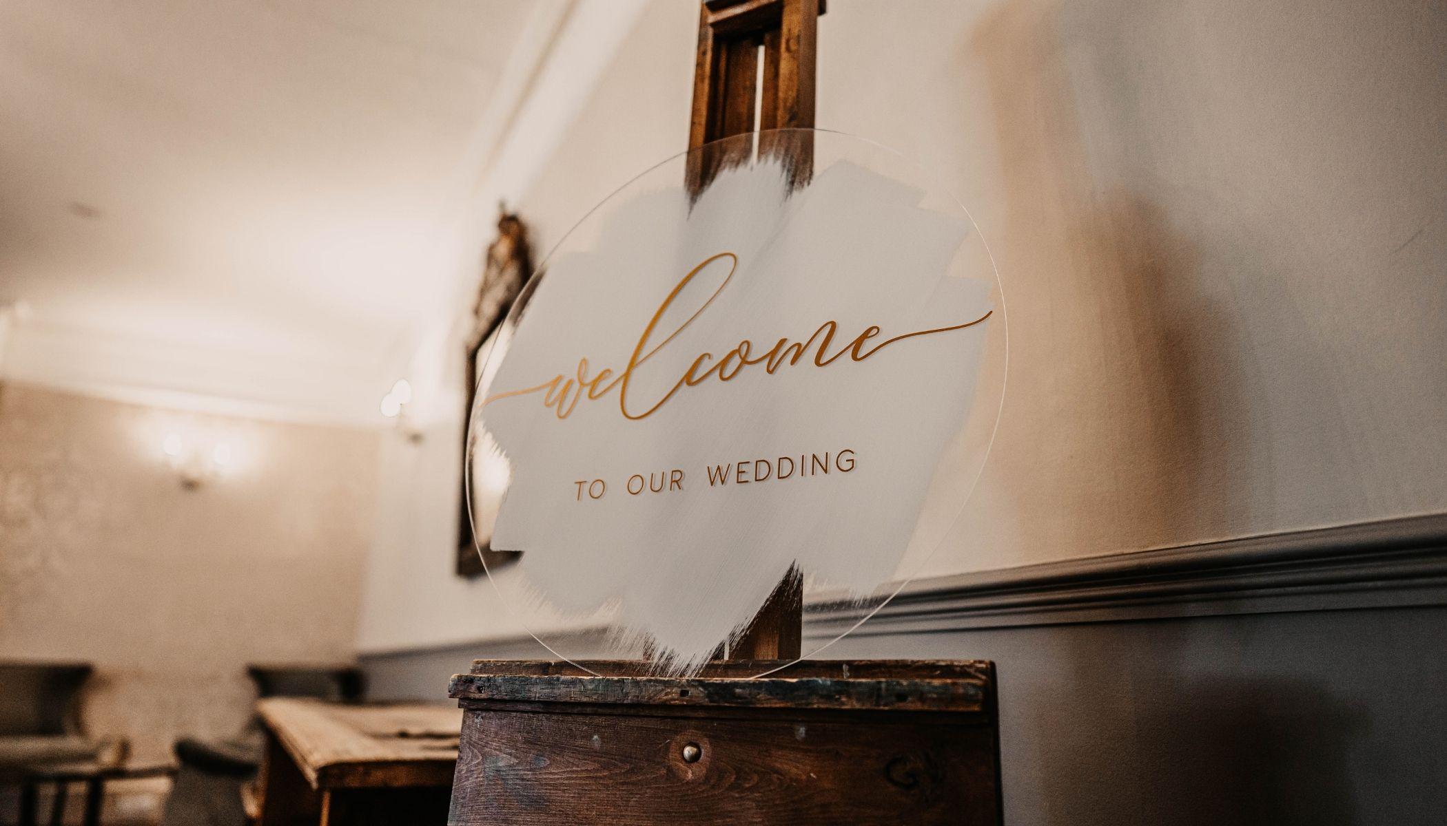 Wedding Venue in Pangbourne