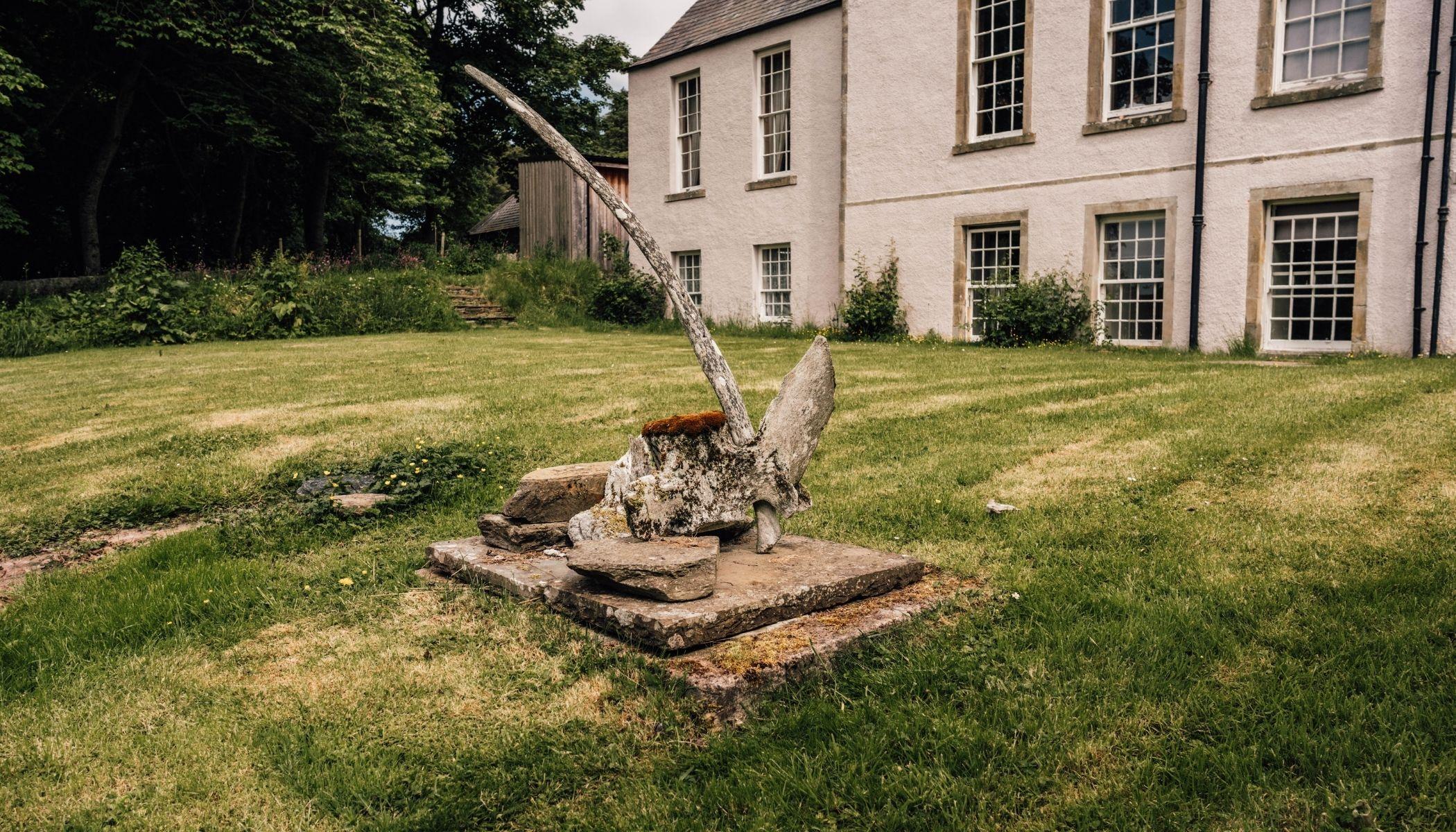 Hidden Hideaway in the North Scottish Highlands