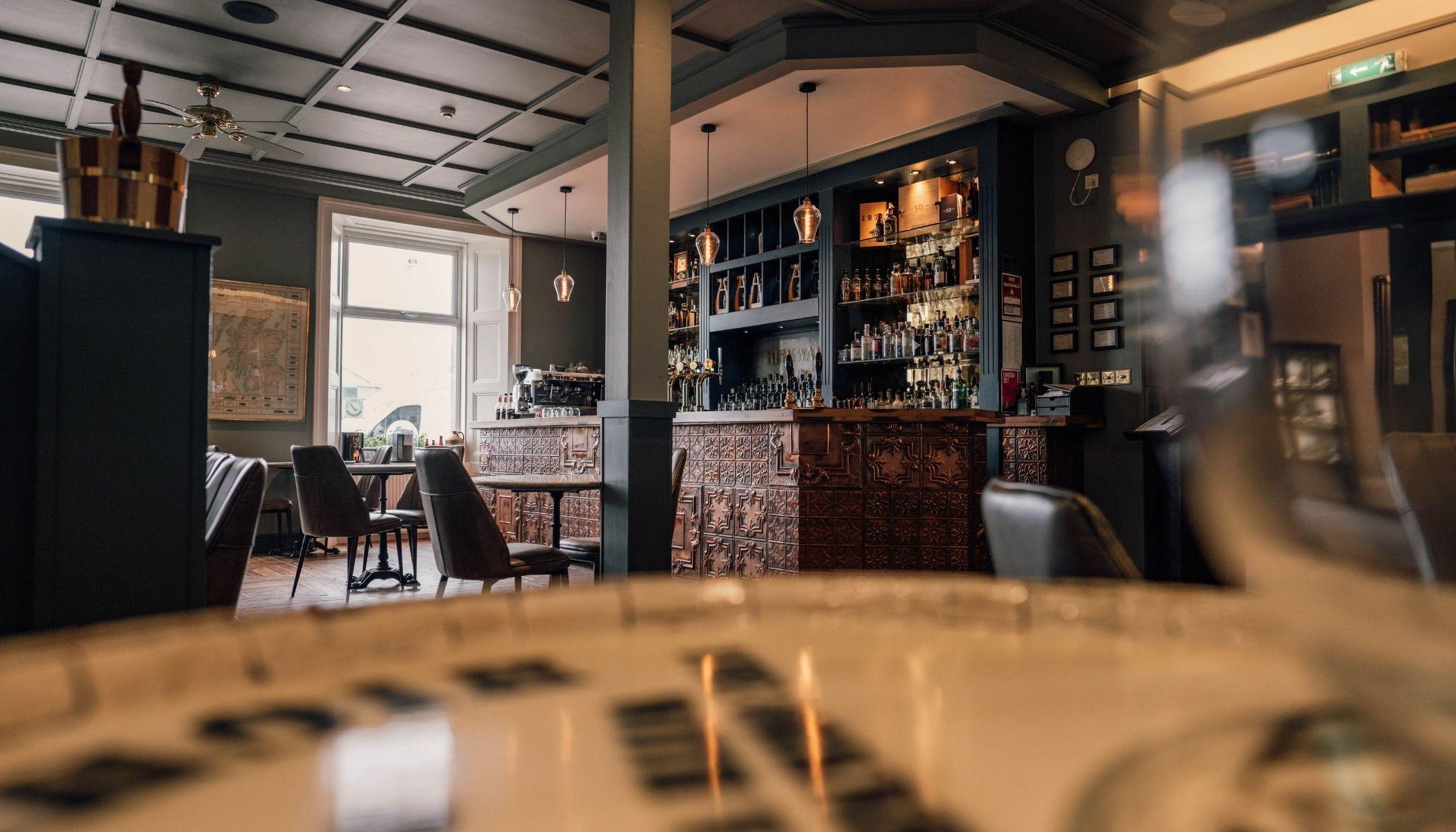 Highland Park Bar