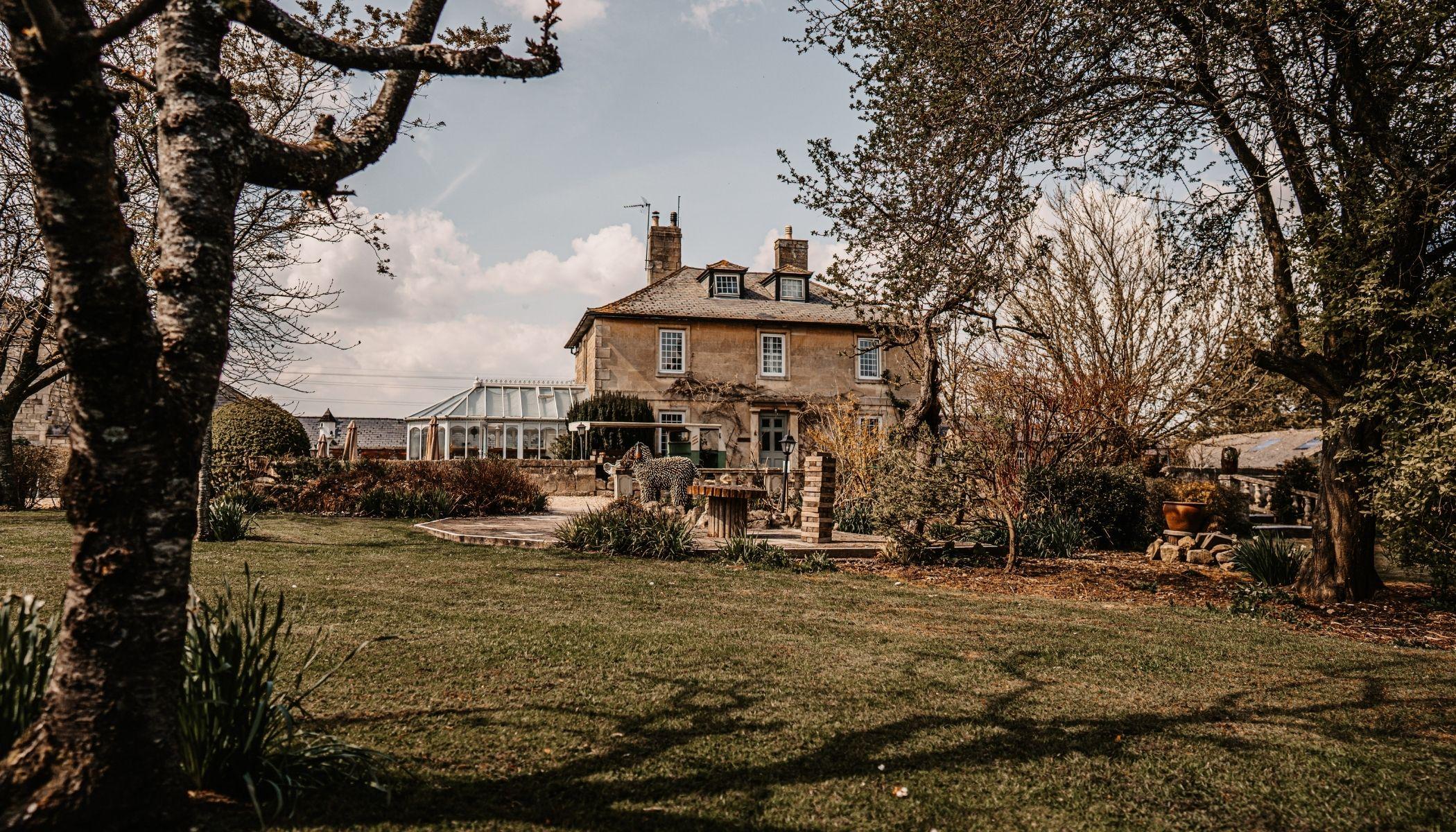 Widbrook Grange Gift Vouchers