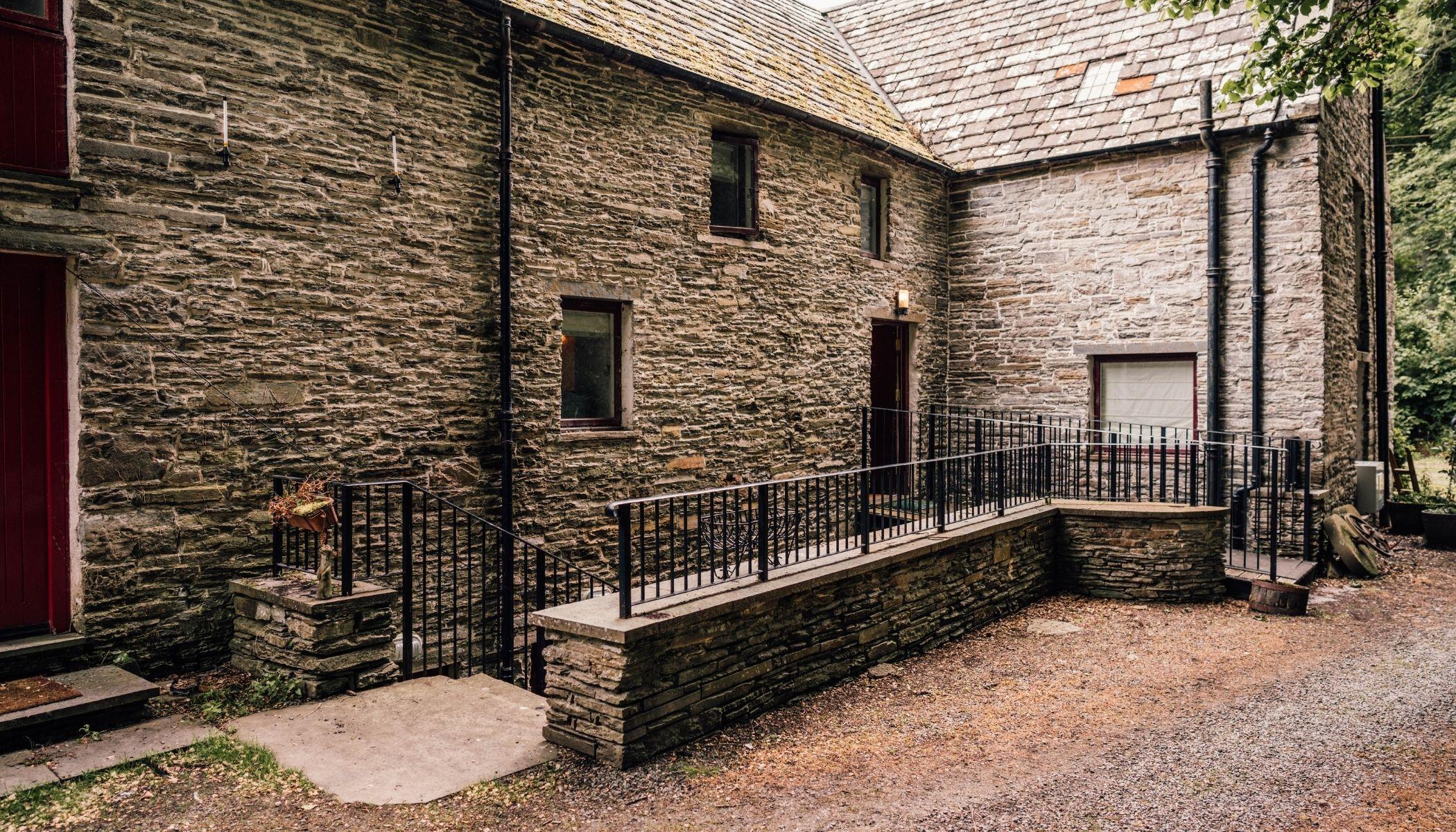 Kiln House