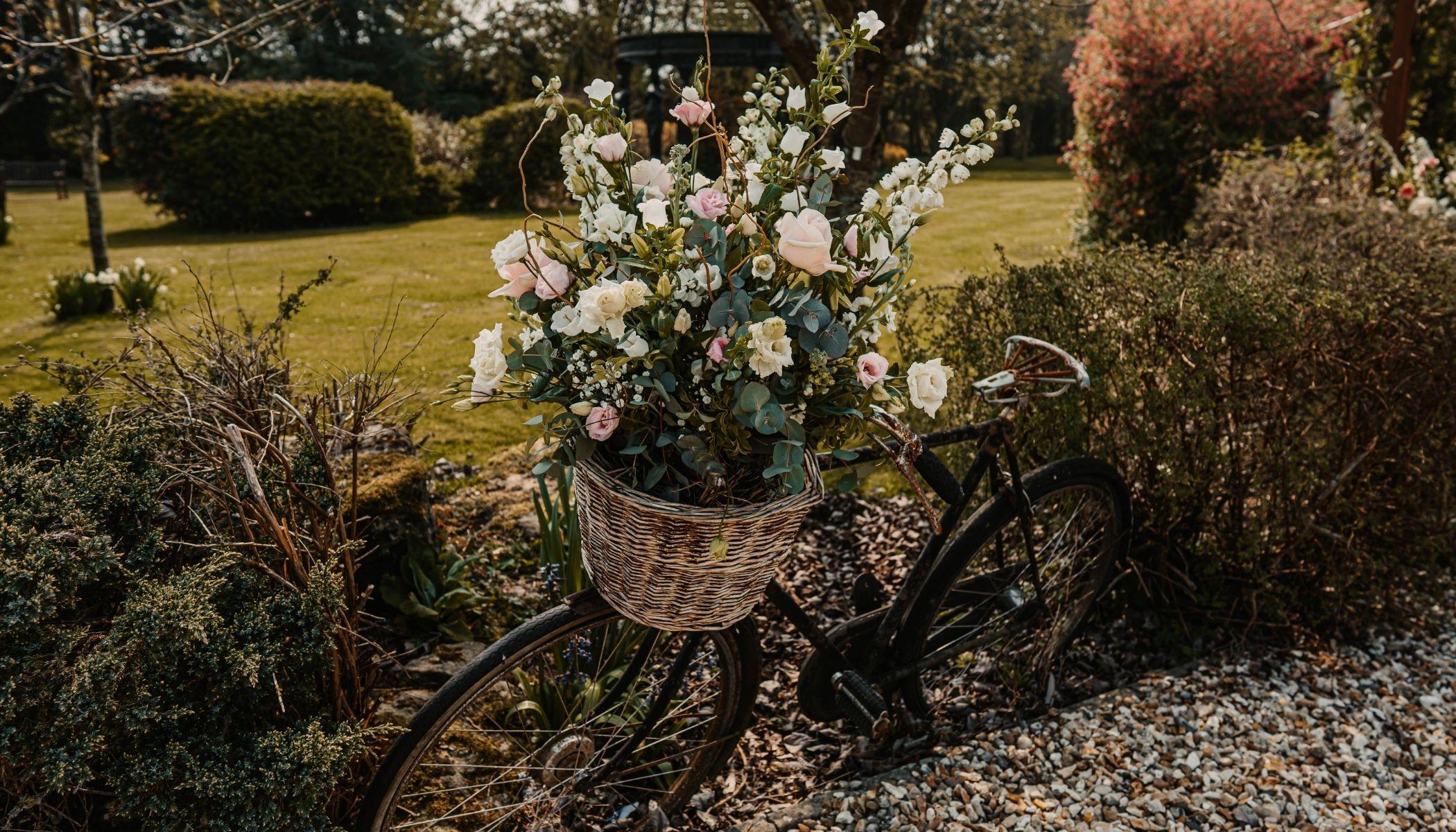 Weddings at Widbrook Grange