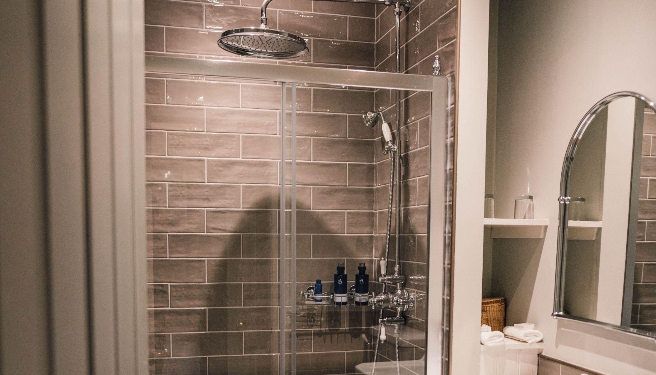 Shurrey - Shower Only