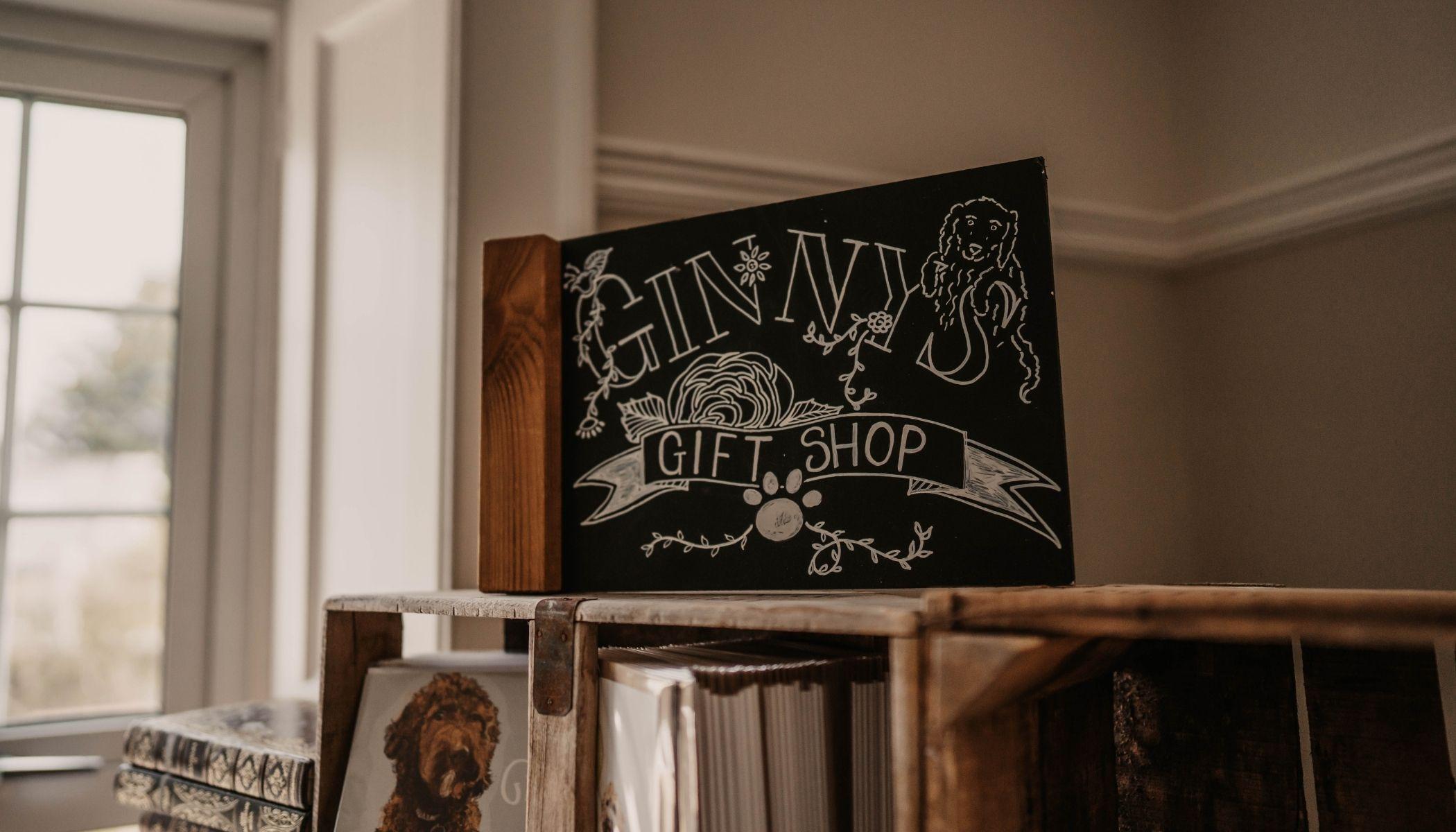 Ginnys Gift Shop