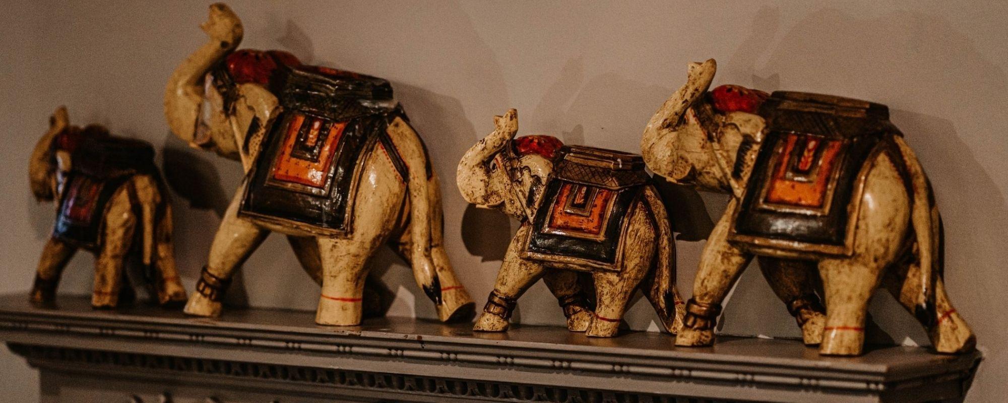 Elephant Hotel Gift Vouchers