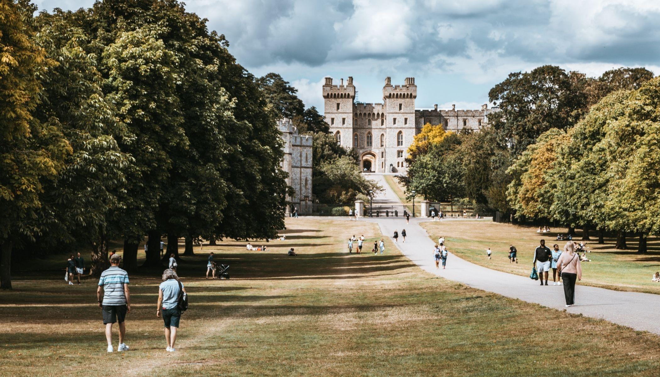 Visit Windsor