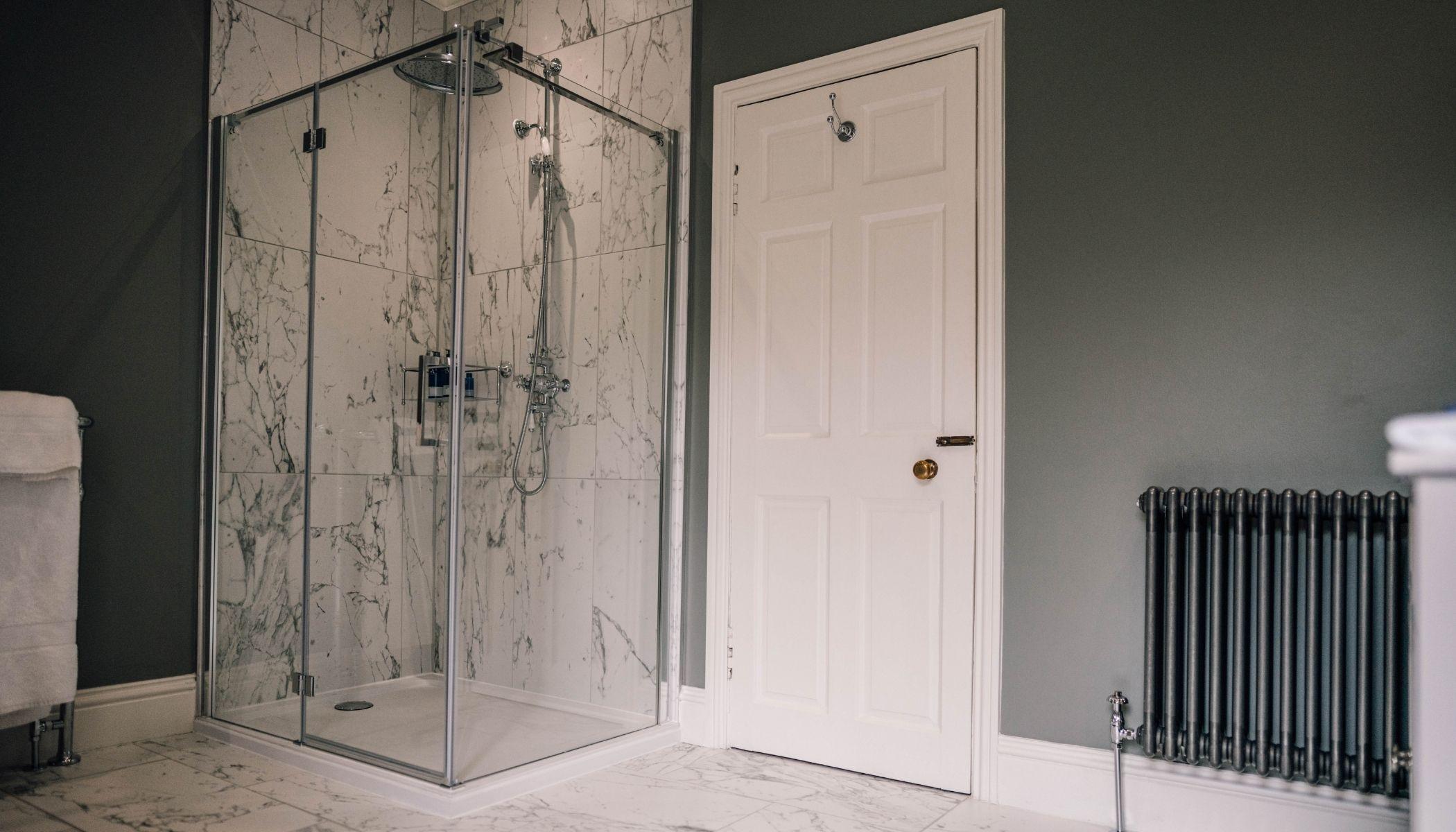 Brimside - Double Shower