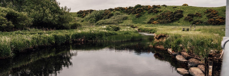 Salmon and Trout fishing Scotland