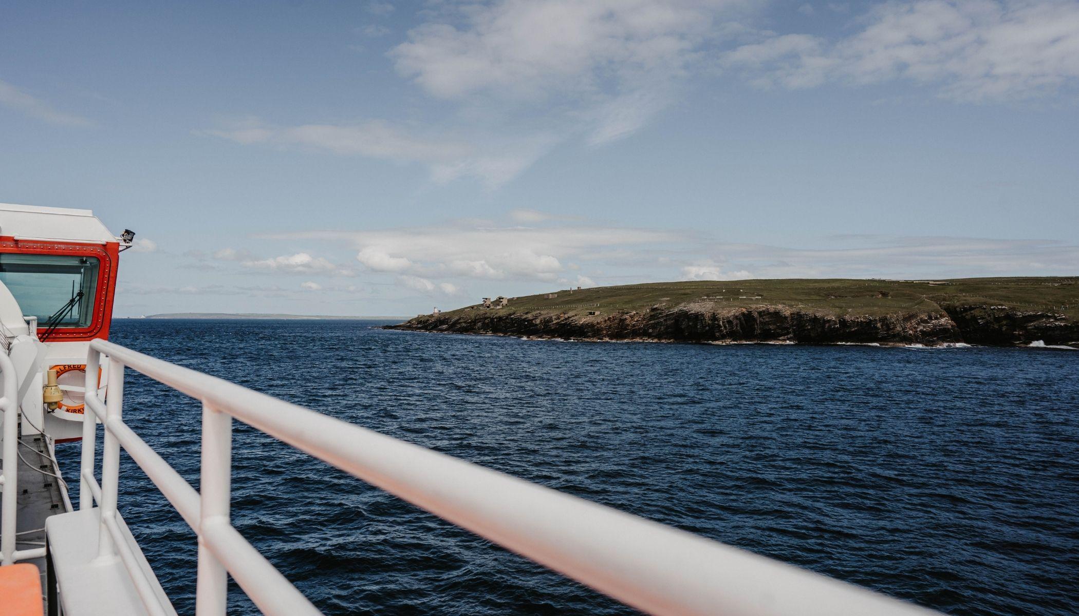 Explore Orkney