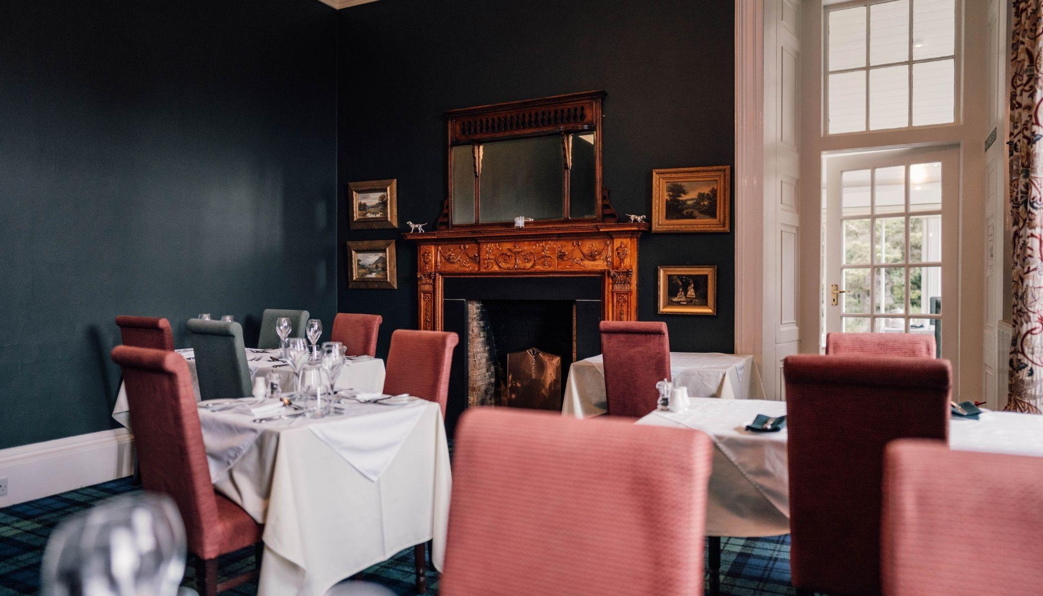 2AA Rosette Restaurant