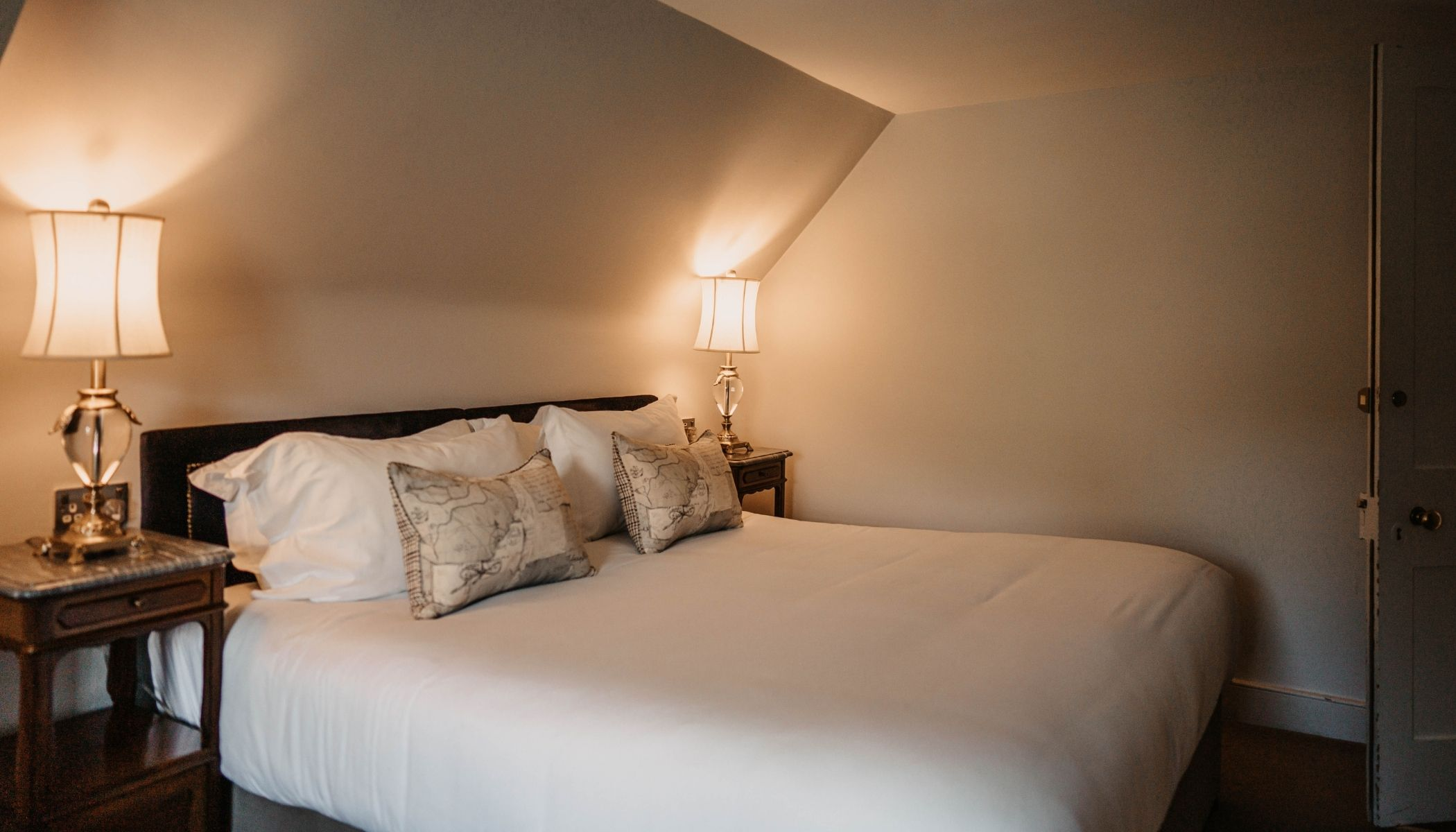 Comfortable Classic Double Room