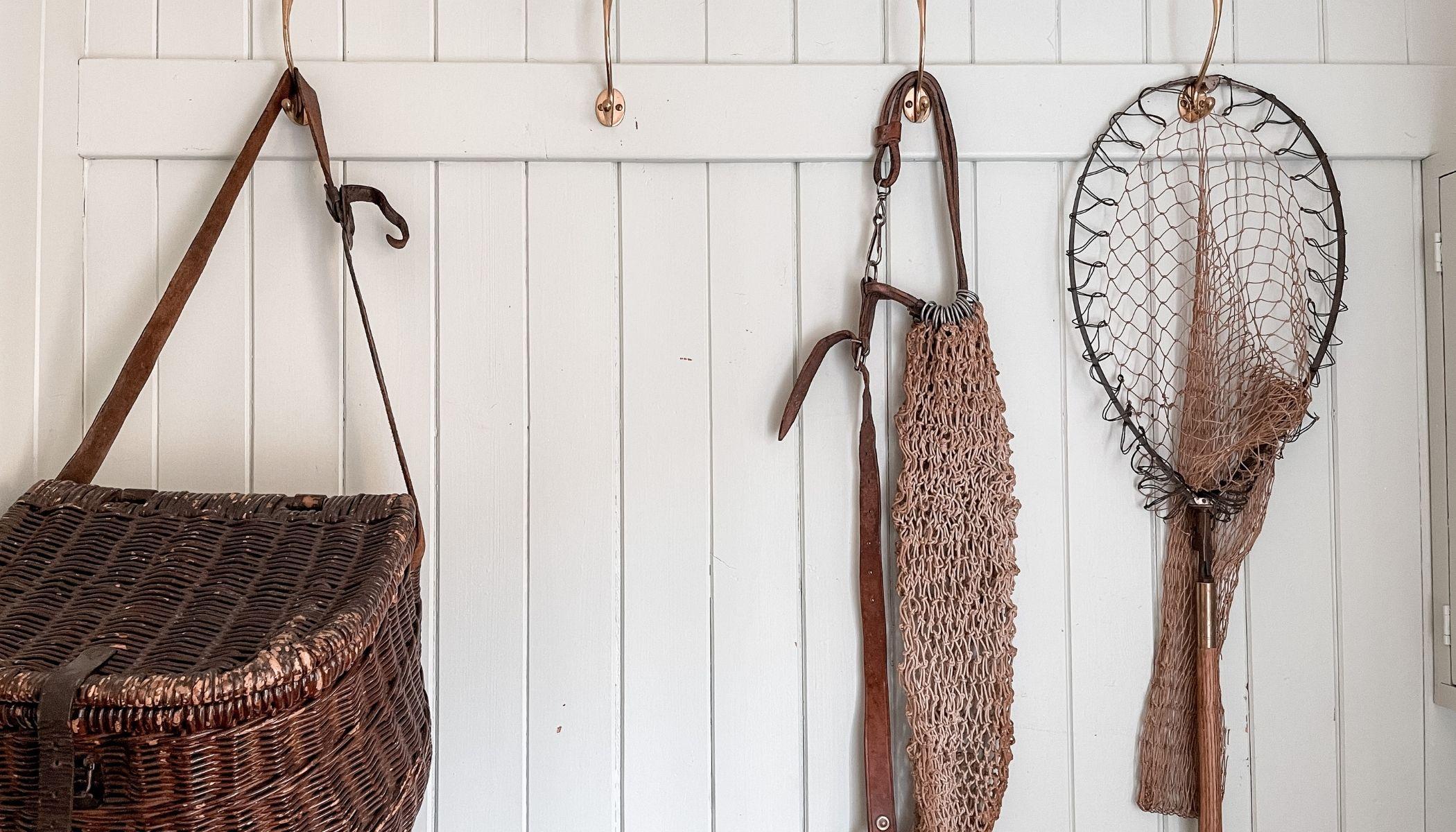 Fishing Lodge Bedrooms