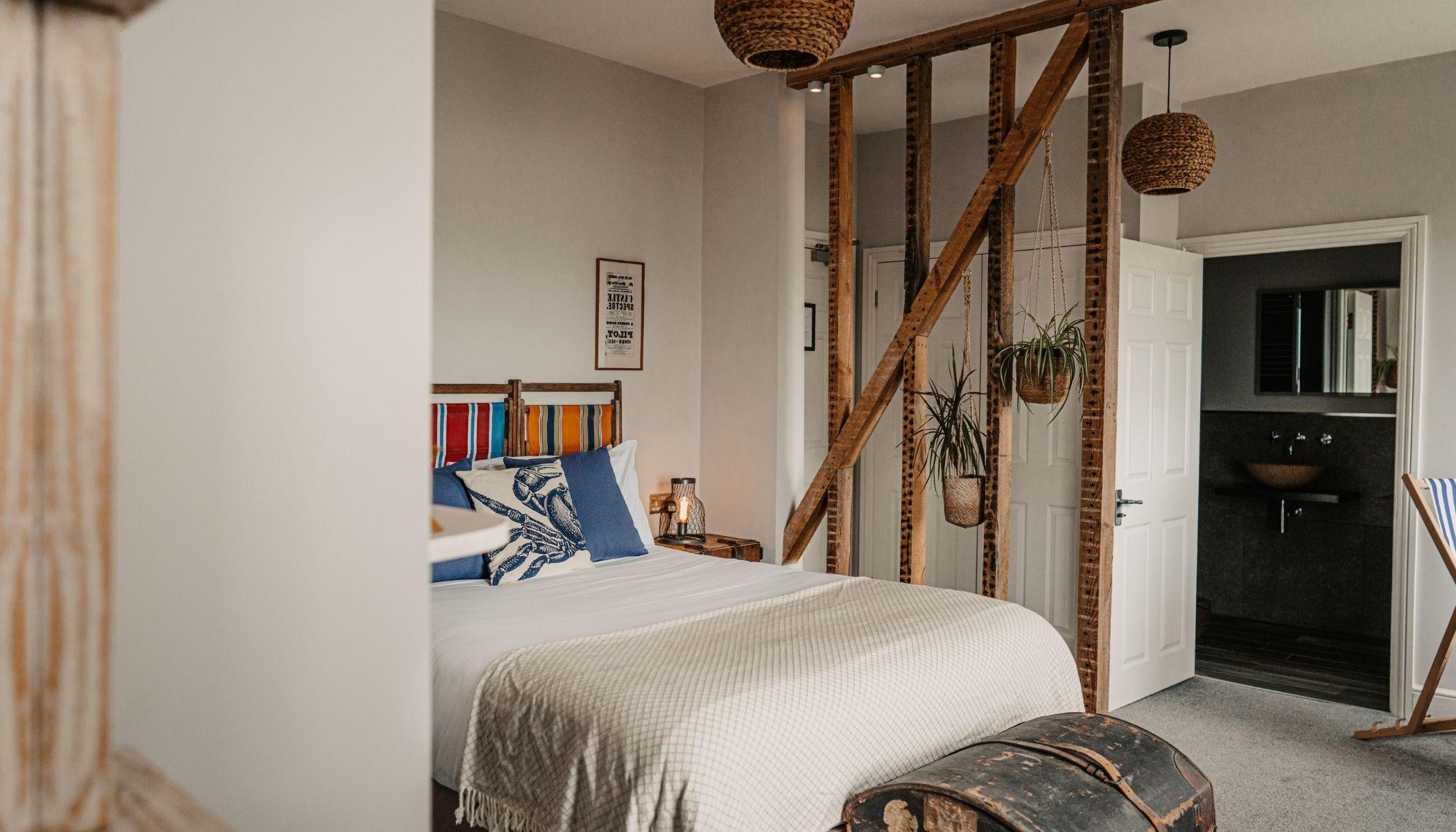 Coastal rooms