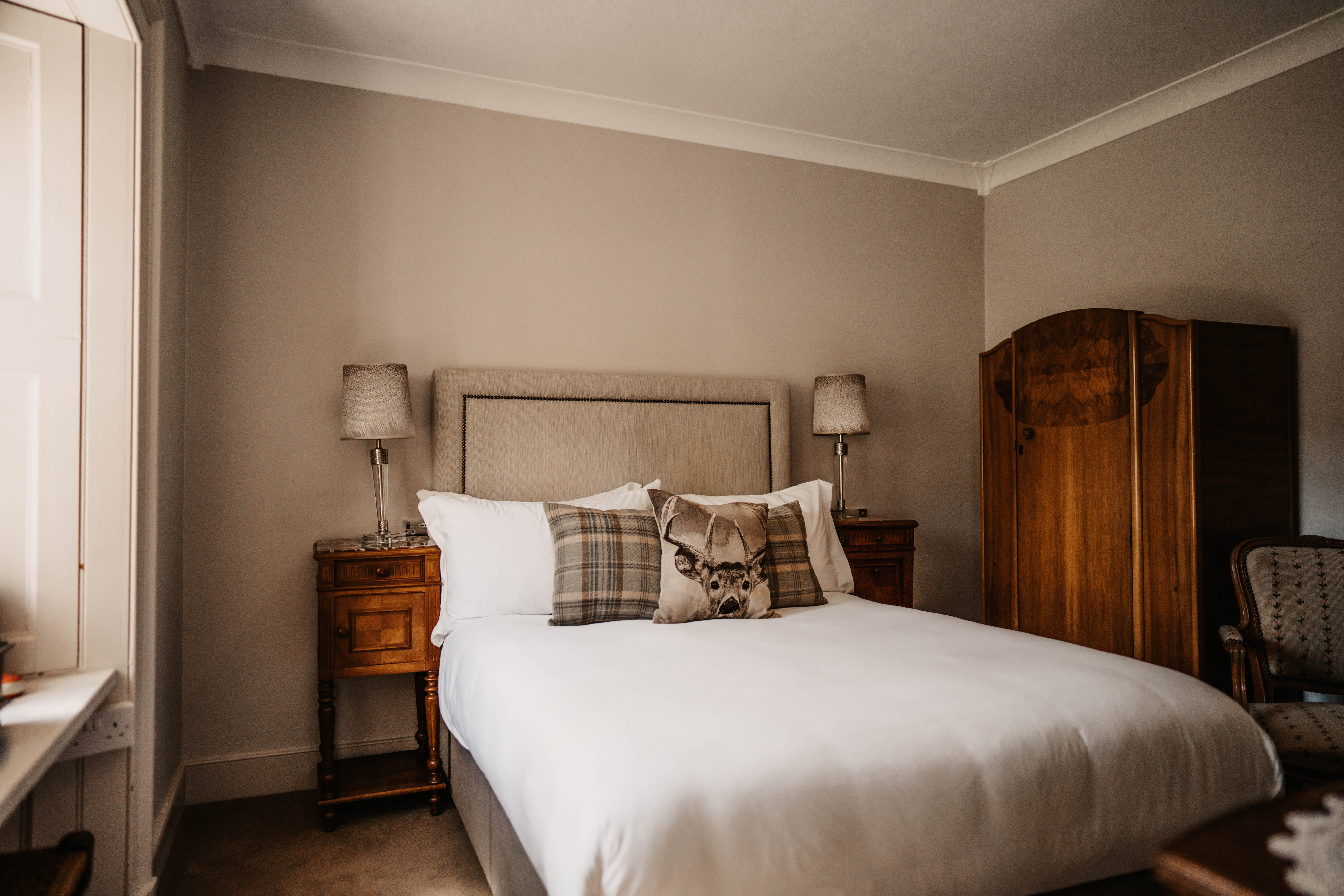 Cosy Classic Double Room