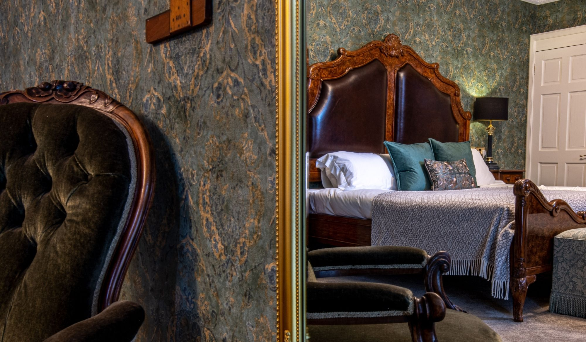 Stay in an 18th century castle