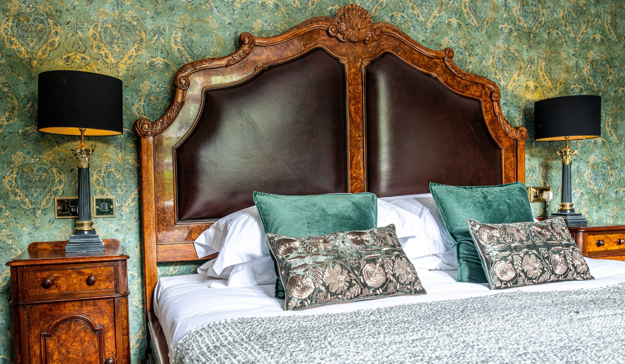 Superior Room at Melville Castle