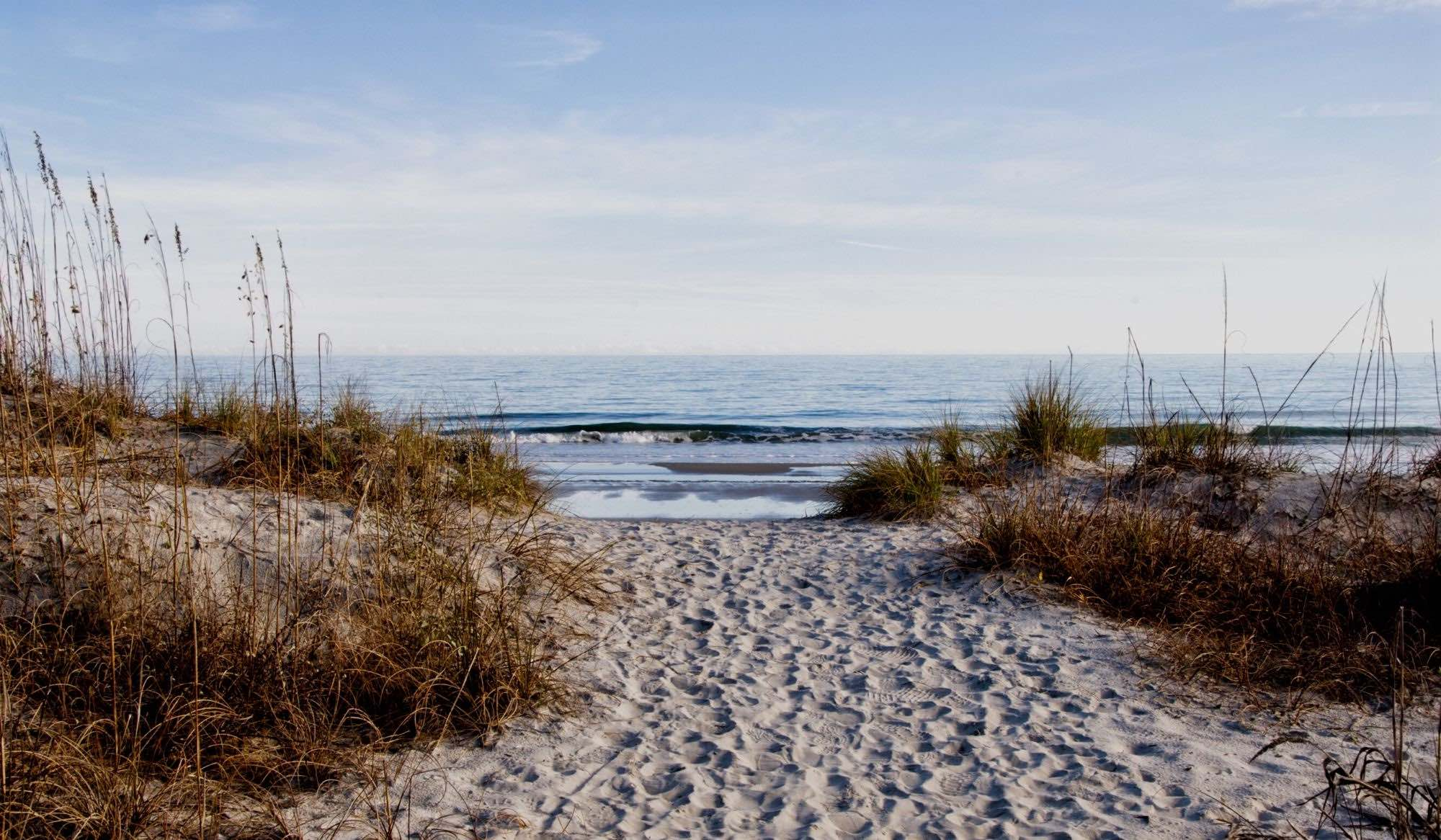 Norfolk Beach