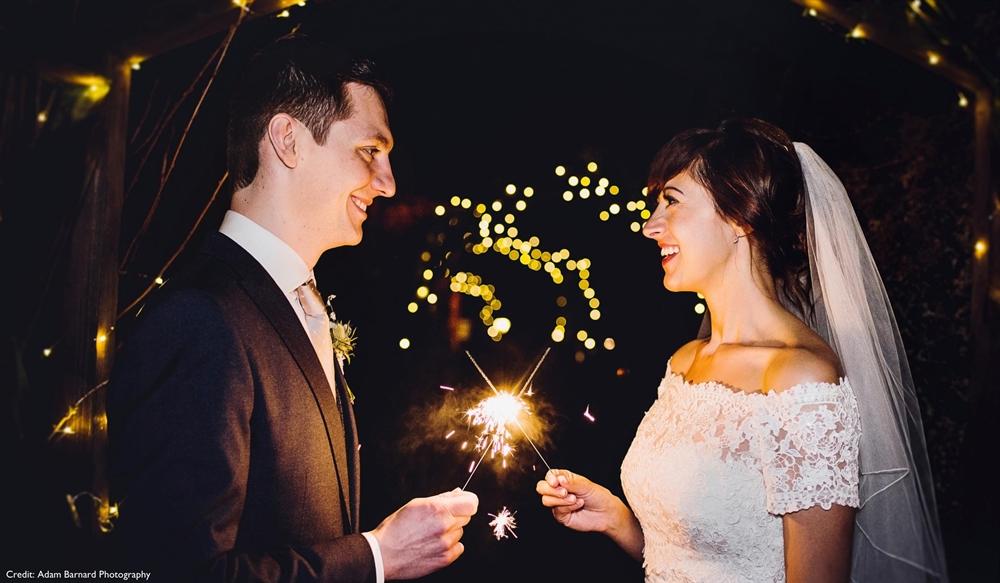 Wonderful Winter Weddings at Widbrook Grange
