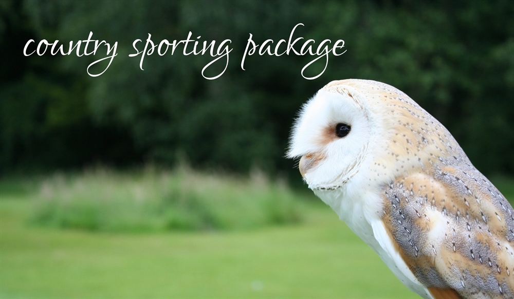Country Sporting Package