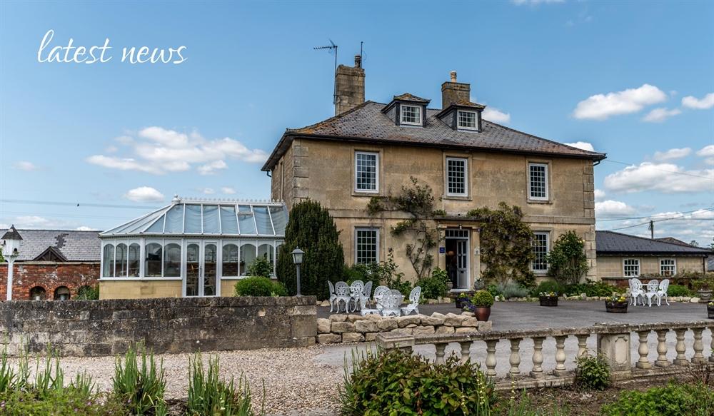 Widbrook Grange Latest News