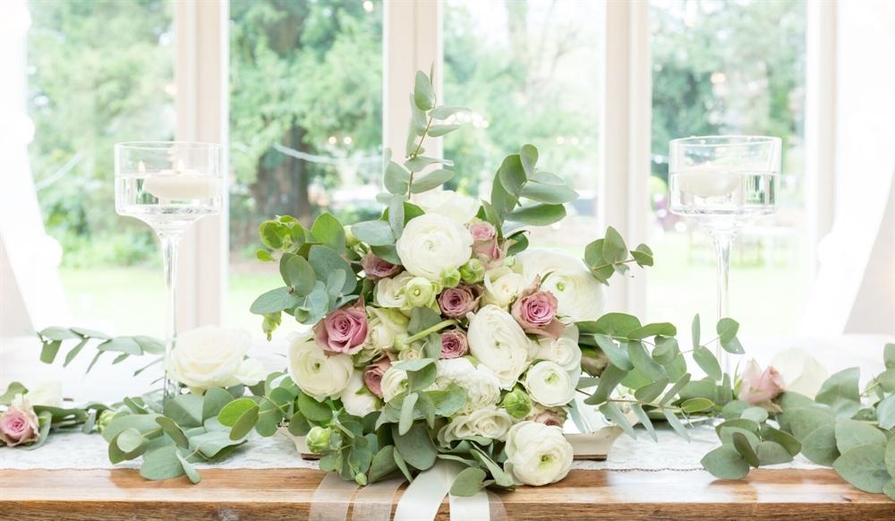 Wedding venue Berkshire