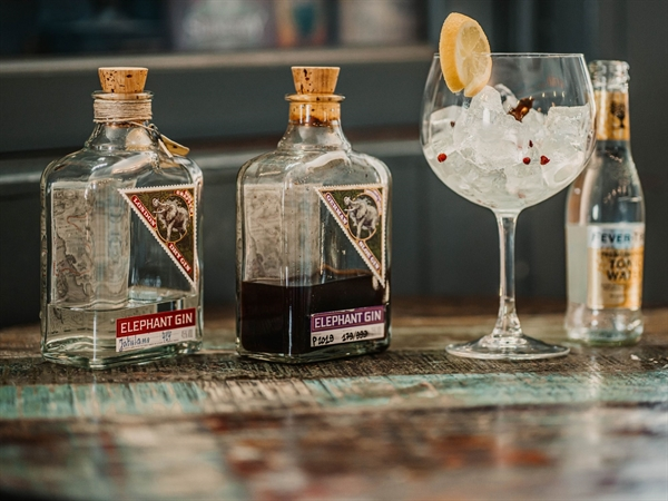'Our Favourites' Gin Flight