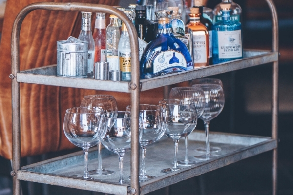 Gin Tasting Experience - 30th October