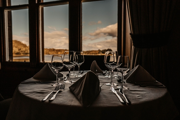 Five-course Tasting Menu for 2 people