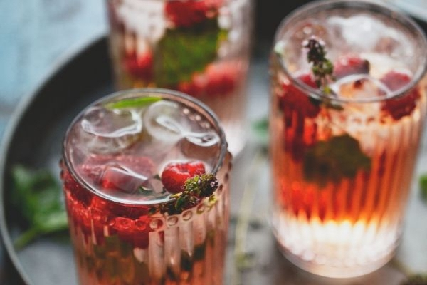 Gin Tasting Experience with Dinner - 27th November 2020