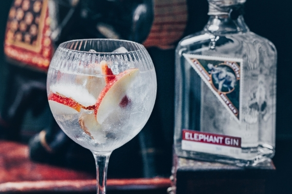 Gin Tasting Experience - 26th June